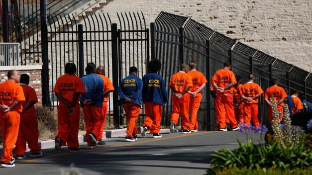 CDCR Prisoners