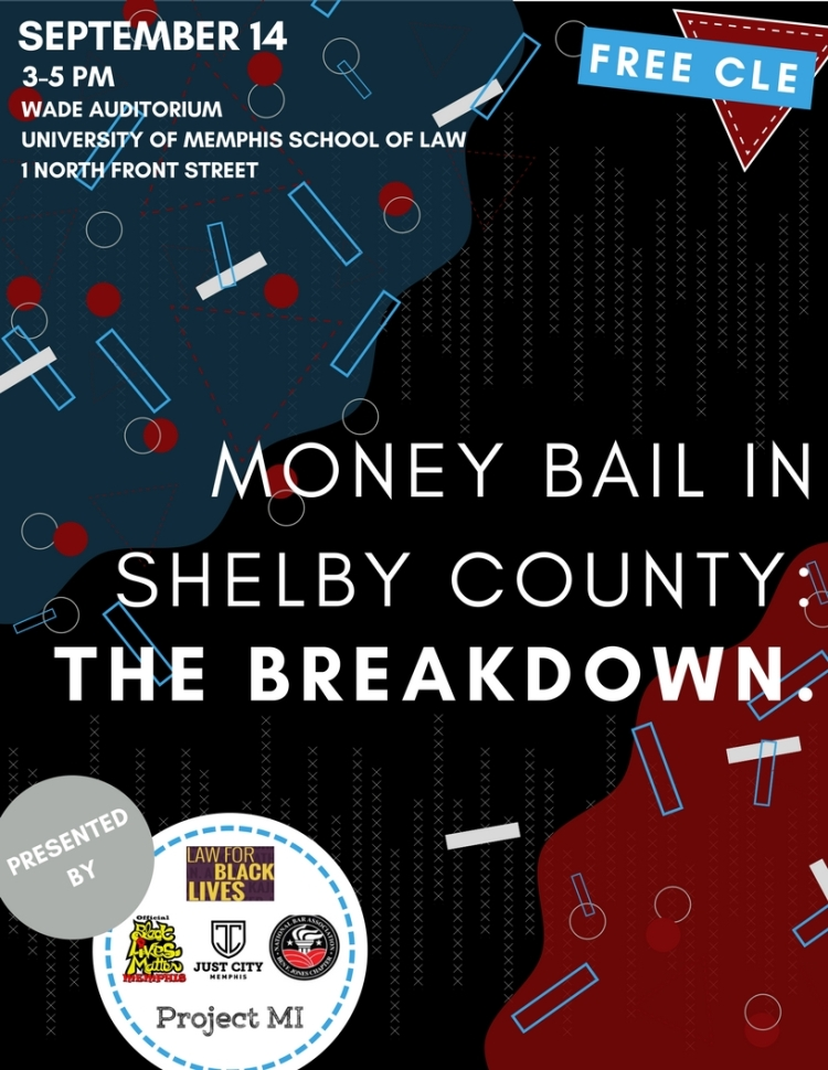 End Money Bail in Shelby County (1)